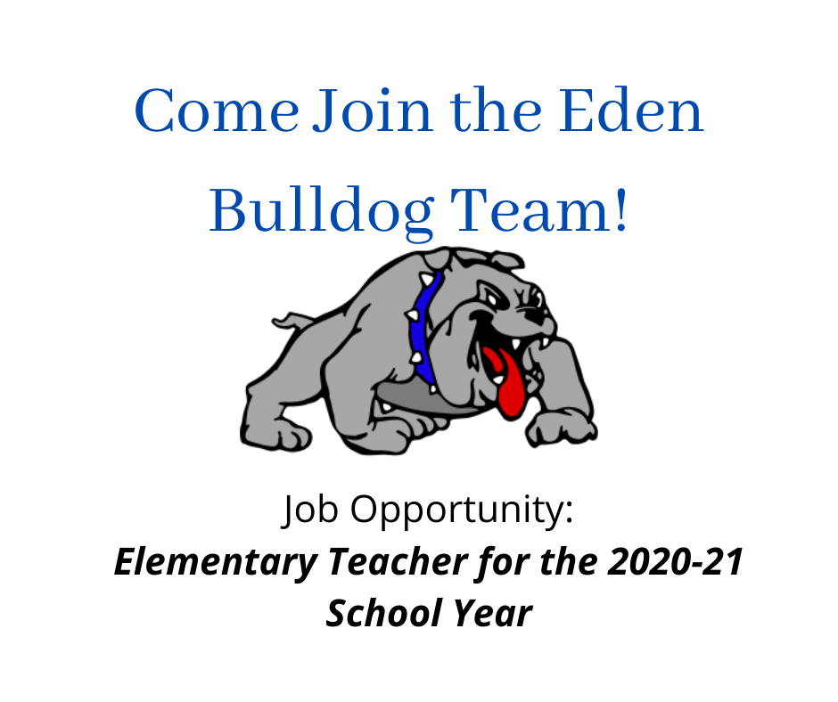 Join the Bulldog Team